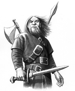beowulf character description